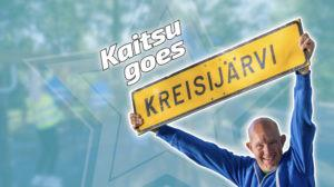 Campaign video produced for town of Reisjärvi